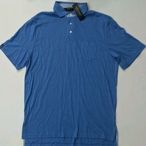 Polo Golf Ralph Lauren Pocket Polo Shirt Size L